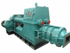 clay brick machine